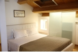 Matrimoniale - Bed & Breakfast White