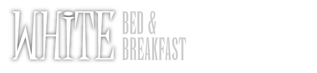 Bed & Breakfast White